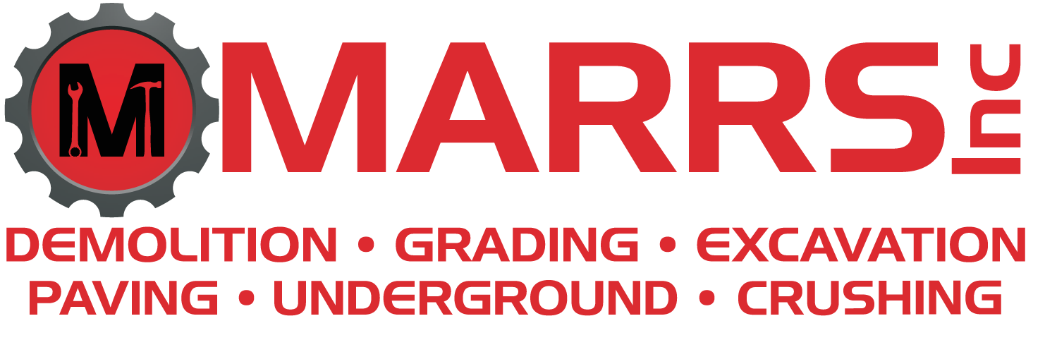 Marrs Demolition + Grading